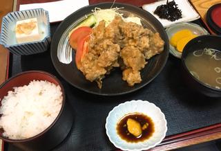 丸忠食堂 ~富山市~